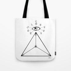 Freemasonry Tote Bag