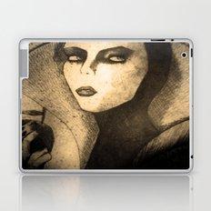 evil queen -snow white Laptop & iPad Skin