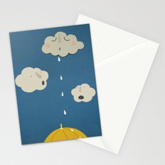 Fluid Stationery Cards