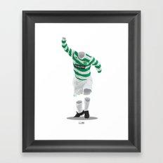 Celtic 2006/07  Framed Art Print