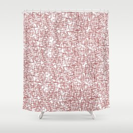 Your Life Shower Curtain
