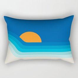 Ocean Dipper Rectangular Pillow