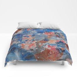 Safarri Winds Comforters
