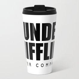 Dunder Mifflin - the Office Travel Mug