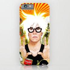 Icon (Warhol) iPhone 6s Slim Case