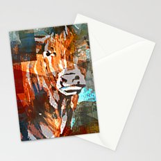A Memory Stationery Cards