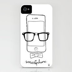 Smartphone iPhone (4, 4s) Slim Case