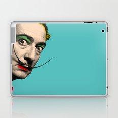 Salvador Dali Laptop & iPad Skin