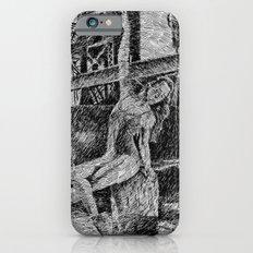 Fingerprint - Dance iPhone 6s Slim Case