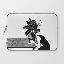 Tragedy makes you grow up Laptop Sleeve