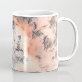 This Mermaid Has Her Head in The Clouds Coffee Mug