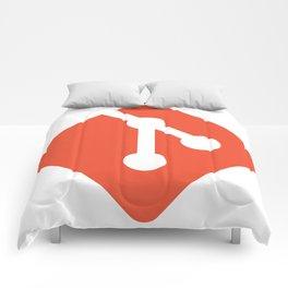 Git Comforters