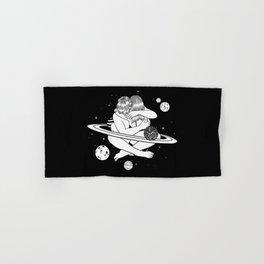 Fantastic Planet Hand & Bath Towel