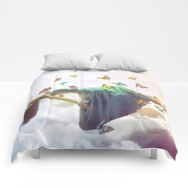 Take me away Comforters