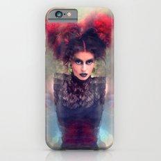 Dark Beauty  Slim Case iPhone 6s