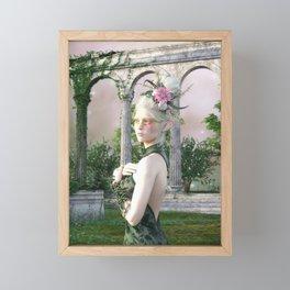 Bereft of Love Framed Mini Art Print