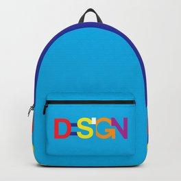 Design Backpack