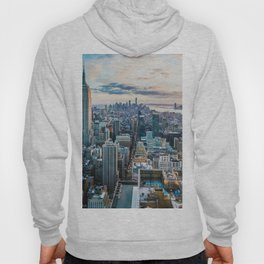 New York City (Color) Hoody