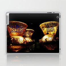 Ancient Pots Laptop & iPad Skin