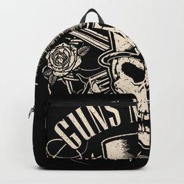 guns n roses album 2020 ansel3 Backpack