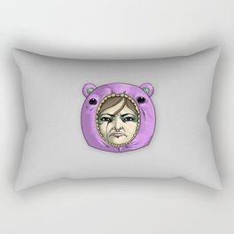Stay High Rectangular Pillow