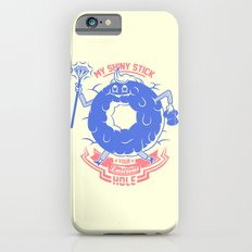 Mischievous donut iPhone 6s Slim Case