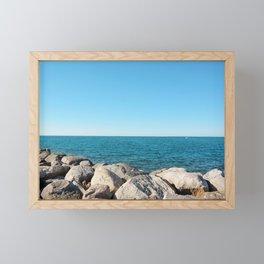 AFE Collingwood Framed Mini Art Print