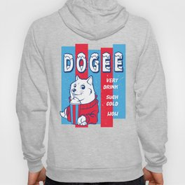 Dogee Such Cold  Hoody