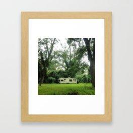 Peterman, AL Framed Art Print