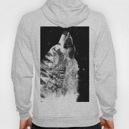 Wolf Howl Hoody