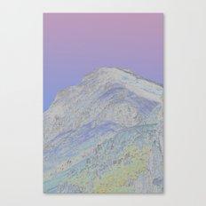 Chromascape 35 (highlands) Canvas Print