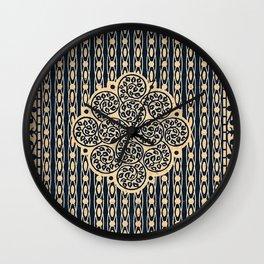 Sixty-seven Wall Clock