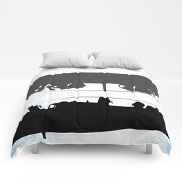 Top Gun Communicating  Comforters