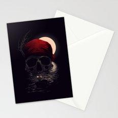 Treasure Hunting Stationery Cards