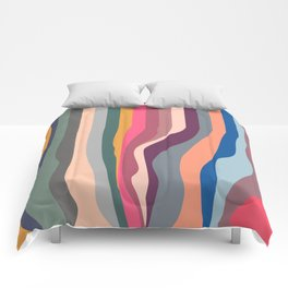 Order to Chaos Comforters