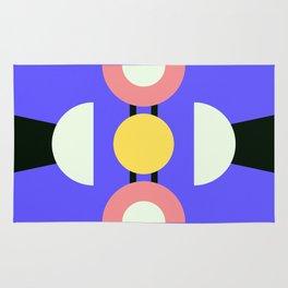 Flat Totem II Rug