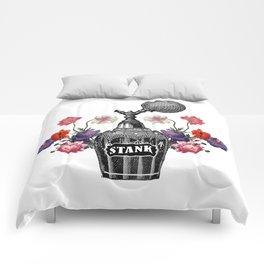 Eau de Stank Comforters