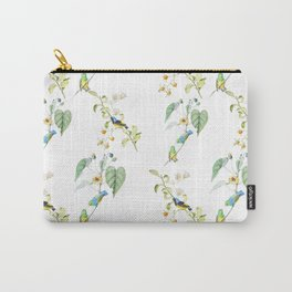 Birds #2 Carry-All Pouch