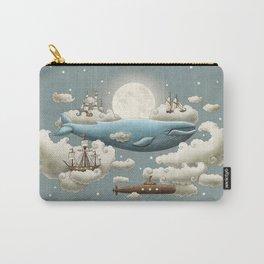 Ocean Meets Sky Tasche