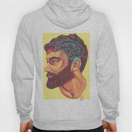 Beard Hoody