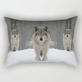 Posse Rectangular Pillow