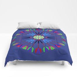 Game of Darts Design Comforters