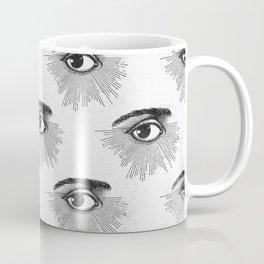 Seeing Stars by Nature Magick Coffee Mug