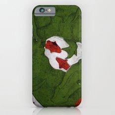 Underwater Crocs iPhone 6s Slim Case