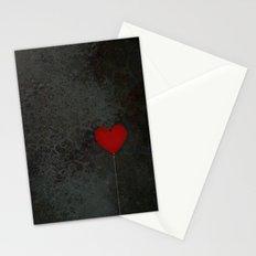 I heart balloons Stationery Cards