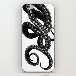 Get Kraken iPhone Skin