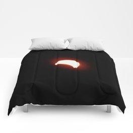 Passed Comforters