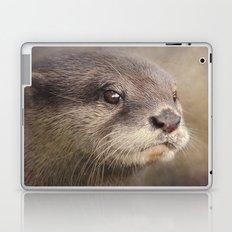 Otterly gorgeous!! Laptop & iPad Skin