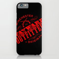 Wayward Outfitters iPhone 6s Slim Case