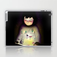 Digtal Generation Laptop & iPad Skin